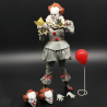 Action figure Ultimate Pennywise Stephen King's IT 2017 movie 18 cm Neca