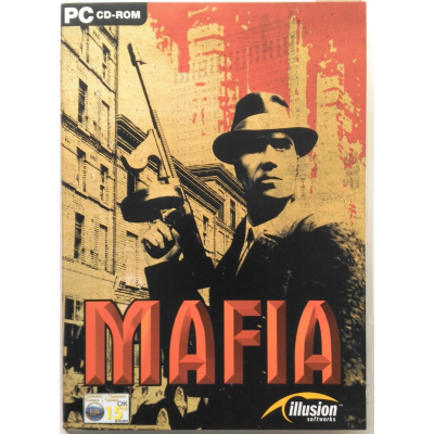 Gioco Pc Mafia