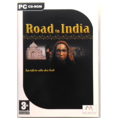 Gioco Pc Road to India