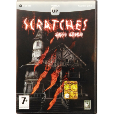 Gioco Pc Scratches - Graffi mortali