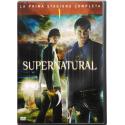 Dvd Supernatural - La prima Stagione 1 completa serie tv 6 dischi Usato