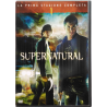 Dvd Supernatural - La prima Stagione 1 completa
