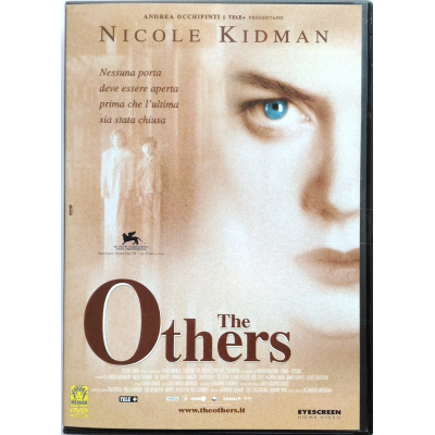 Dvd The Others