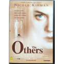 Dvd The Others di Alejandro Amenábar 2001 Usato