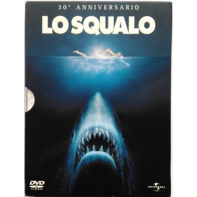Dvd Lo Squalo - Special Edition 30° Annivesario digipack 2 dischi