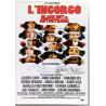 Dvd L'Ingorgo - black out in autostrada di Luigi Comencini 1979 Nuovo