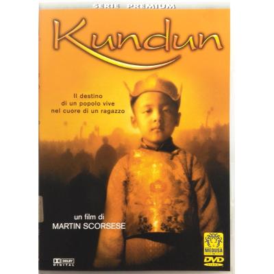 Dvd Kundun