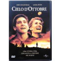 Dvd Cielo d'Ottobre con Jake Gyllenhaal 1999 Usato