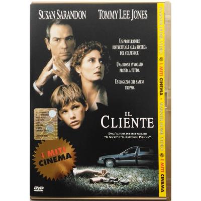 Dvd Il Cliente - Miti del cinema