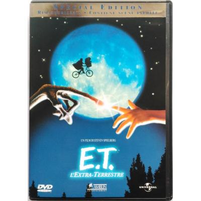 Dvd E.T. L'Extra-Terrestre - Special Edition