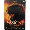 Dvd La Passione di Cristo - ediz. Steelbook di Mel Gibson 2004 Usato