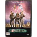 Dvd Ghostbusters II 2 di Ivan Reitman 1989 Usato