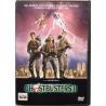 Dvd Ghostbusters II 2