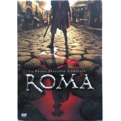 Dvd Roma - La prima stagione 1 completa
