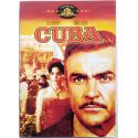 Dvd Cuba con Sean Connery 1979 Usato