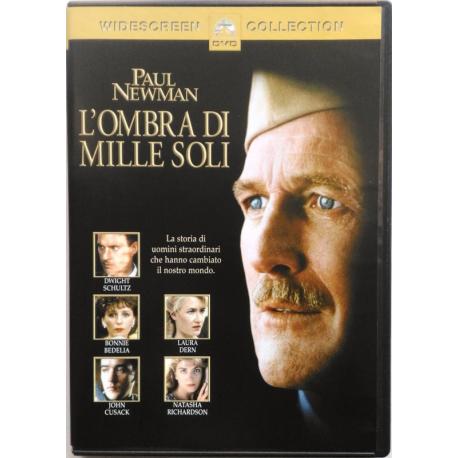 Dvd L'Ombra di Mille Soli