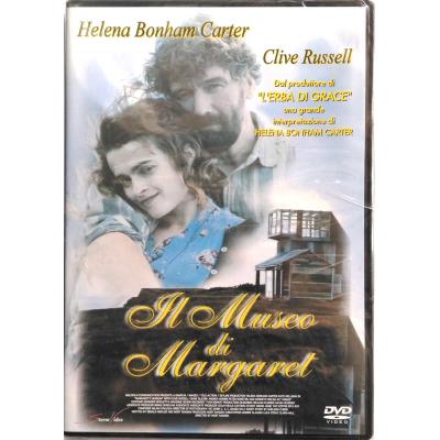 Dvd Il Museo di Margaret