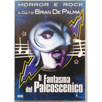 Dvd Il Fantasma del palcoscenico
