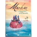 Dvd Machan - La vera storia di una falsa squadra di Uberto Pasolini 2008 Usato