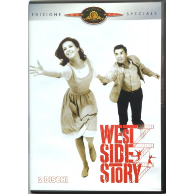 Dvd West Side Story - Edizione speciale 2 dischi