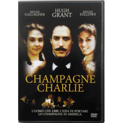 Dvd Champagne Charlie