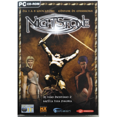 Gioco Pc Nightstone