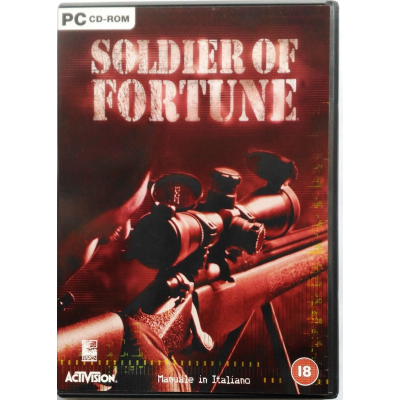 Gioco Pc Soldier of Fortune