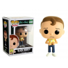 Rick And Morty Slick Morty Pop! Funko