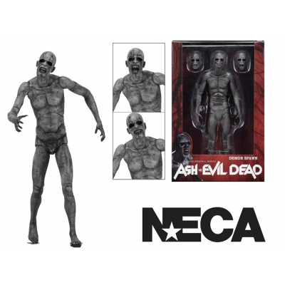 Action Figure Ash vs Evil Dead Demon Spawn Neca