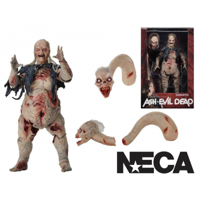 Action Figure Ash vs Evil Dead Henrietta Neca