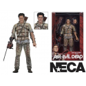 Action Figure Ash vs Evil Dead Ash Williams Asylum serie 2 Neca