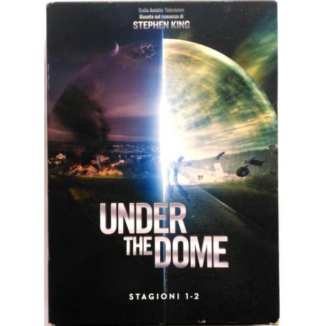 Dvd Under The Dome - Stagioni 1 e 2