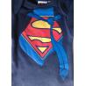 Baby Body bimbo Superman Shield Logo Infant snapsuit ufficiale DC Comics