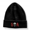 Berretta Sons of Anarchy - S-O-A Logo Beanie