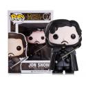 Game of Thrones Jon Snow Pop! Funko Vinyl Figure n° 07