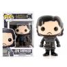 Game of Thrones Jon Snow Castle black Pop! Funko Vinyl Figure n° 26