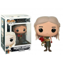 Game of Thrones Daenerys Targaryen with Dragon Pop! Funko Vinyl Figure n° 03