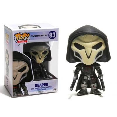 Overwatch Reaper Pop! Funko