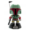 Star Wars Boba Fett Pop! Funko