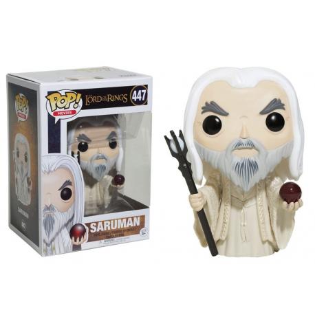 The Lord of the Rings Saruman Pop! Funko