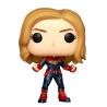 Captain Marvel Pop! Funko