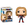 Captain Marvel Pop! Funko Vinyl Figure bobble-head n° 425