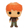 Harry Potter Ron Weasley with Scabbers Pop! Funko