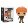 Harry Potter Ron Weasley with Scabbers Pop! Funko Vinyl figure n° 44