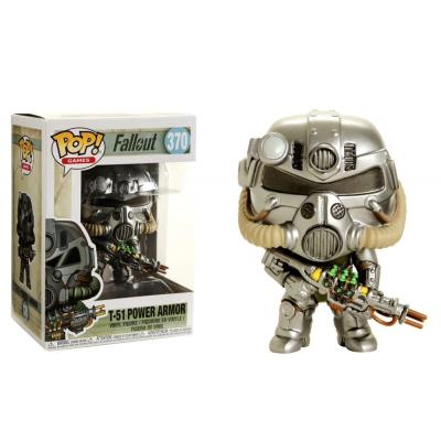 Fallout T-51 Power Armor Pop! Funko