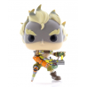 Overwatch Junkrat Pop! Funko games Vinyl Figure n° 308