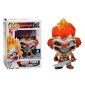 Twisted Metal Sweet Tooth Pop! Funko games Vinyl Figure n° 161