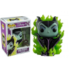 Disney Maleficent Green Flame Glow Chase limited Pop! Funko Vinyl Figure n° 232