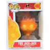 Disney Incredibles 2 Fire Jack-Jack Variant Pop! Funko