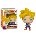 Dragon Ball Z Super Saiyan Son Gohan Pop! Funko animation Vinyl Figure n° 509